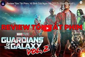 Vệ Binh Giải Ngân Hà (2017) - Guardians of the Galaxy Vol 2