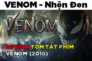 Review Phim: Venom