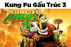 Review Phim: Kung Fu Panda 3