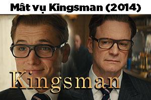 Review Phim Kingsman: The Secret Service