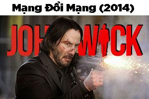 Review Phim John Wick 2014