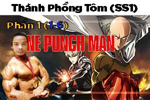 Reivew Tóm Tắt One-Punch Man (season 1)