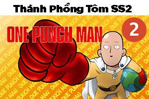 Review Tóm Tắt Phim One Puch Man Seasons 2