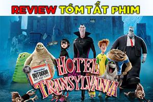 Review Phim Khách Sạn Huyền Bí 2012