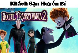 Review Phim Khách Sạn Huyền Bí 2015
