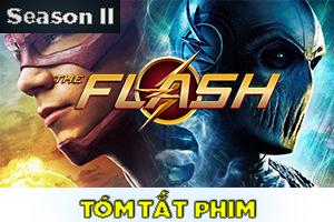 Review TV Series The Flash Season 2