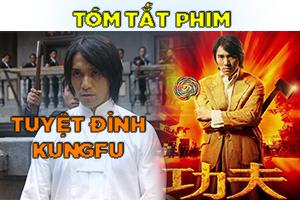 Review Phim Tuyệt Đỉnh Kungfu