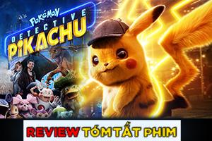 Pokemon: Thám Tử Pikachu 2019