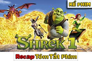 Review Recap Phim Sherk 2001